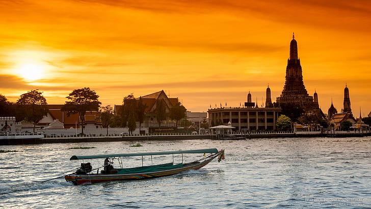 Elite Residency Program and Top Neighbourhoods in Bangkok