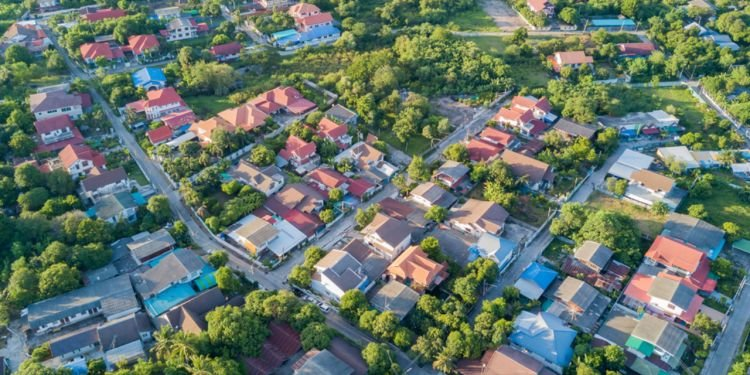Trends: Bangkok Housing Developments