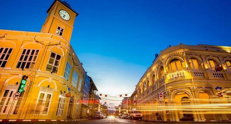 Guideline: Phuket's Property Market Present & Future