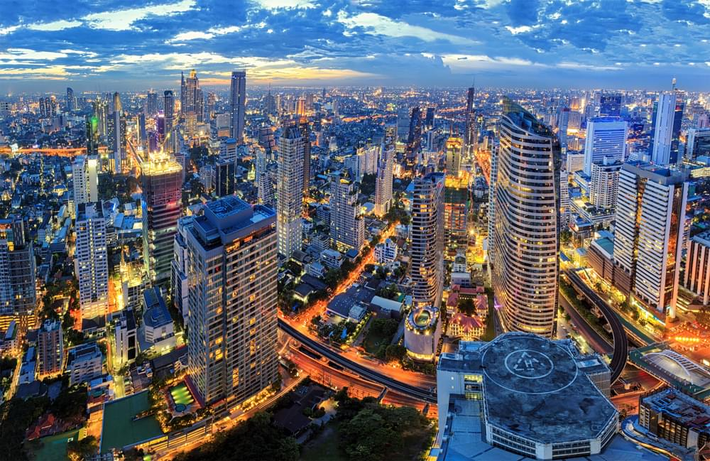 Why: Thailand Real Estate is a Buyers Market?