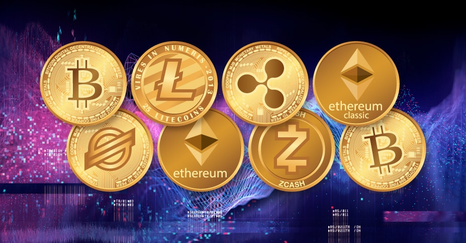 Cryptocurrency: The Future in Real Estate