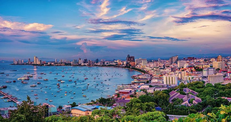 Pattaya: The Future of City of Angels