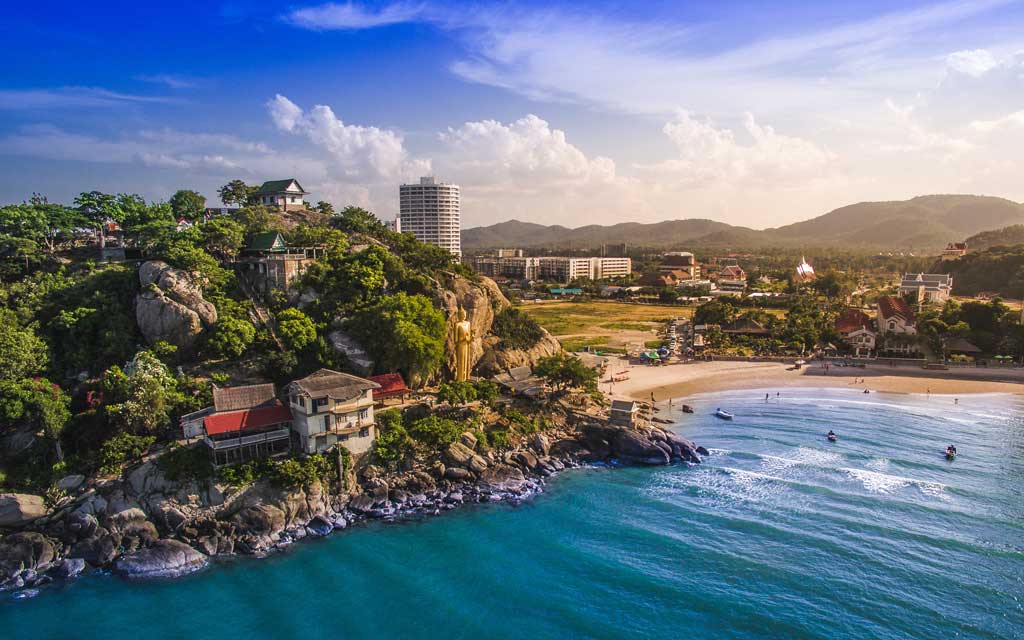 Hua Hin: Hidden Jewel of Thailand