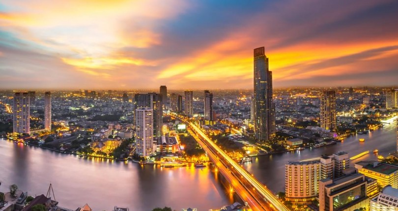 Defining Trends To Look Out For in Thailand