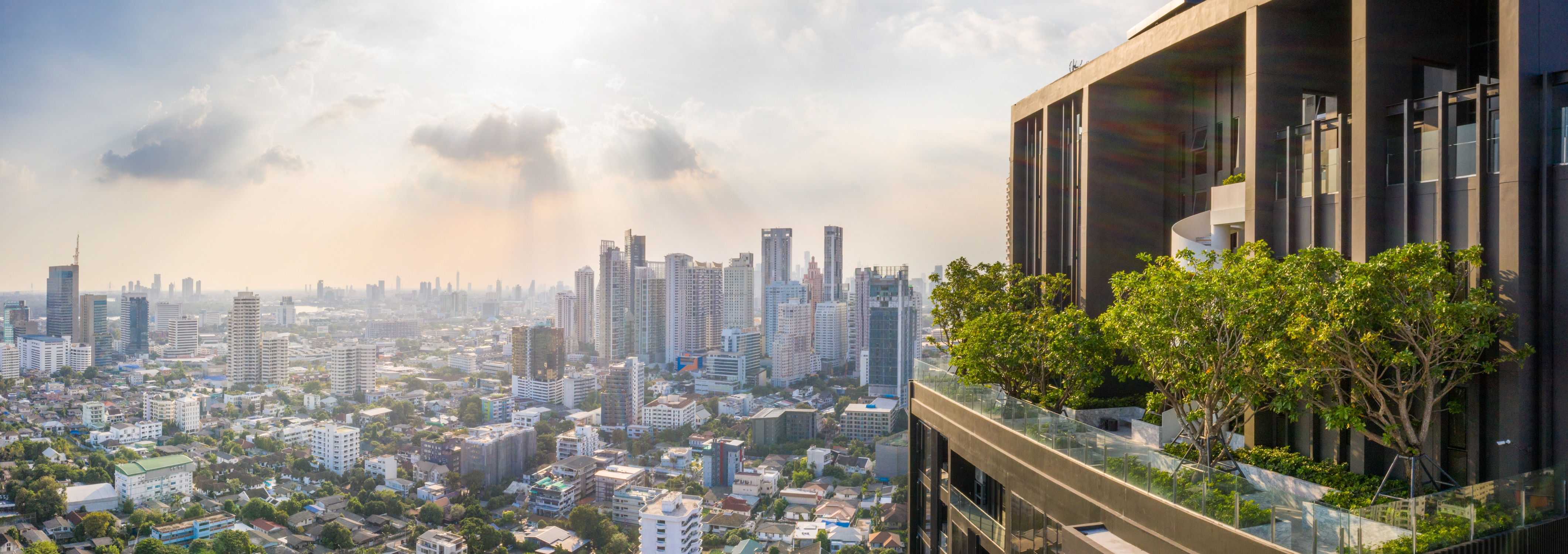 Bangkok: Luxury Property is here to stay